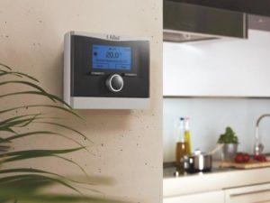 Термостаты комнатные
