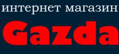 Gazda — интернет магазин